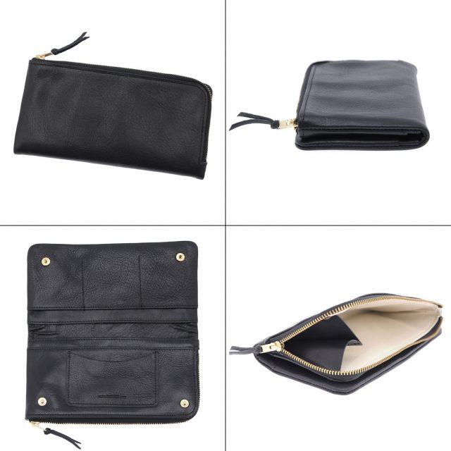 ポーターのソークシリーズの長財布
