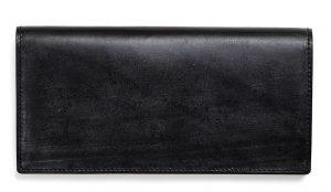 土屋鞄製造所のブライドルレザー長財布