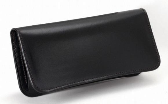 ワイルドスワンズのビジネス用財布のサーフス