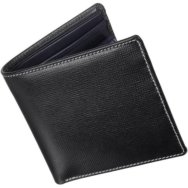 ホワイトハウスコックスのビジネス向けリージェントブライドルS7532二つ折り財布