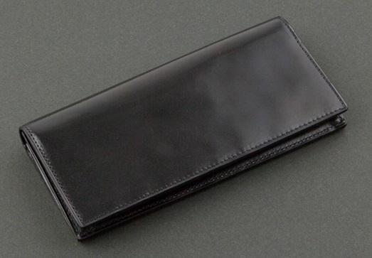 YUHAKUのディアマントシリーズ長財布