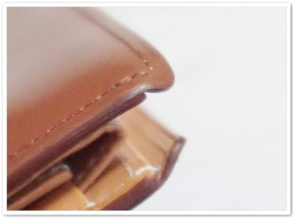 インペリアルパースの外装のエイジング画像