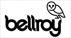 bellroyのロゴ
