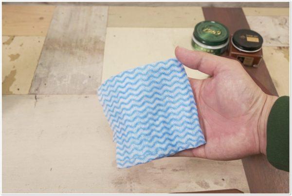 ブライドルレザーの二つ折り財布をメンテナンス (12)