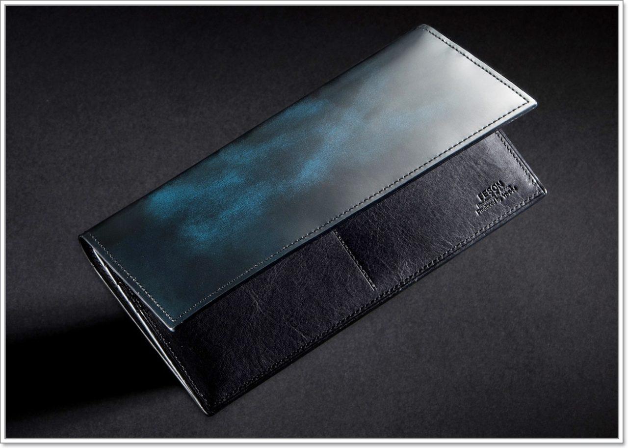 アドバンレザーの長財布の基本スペック